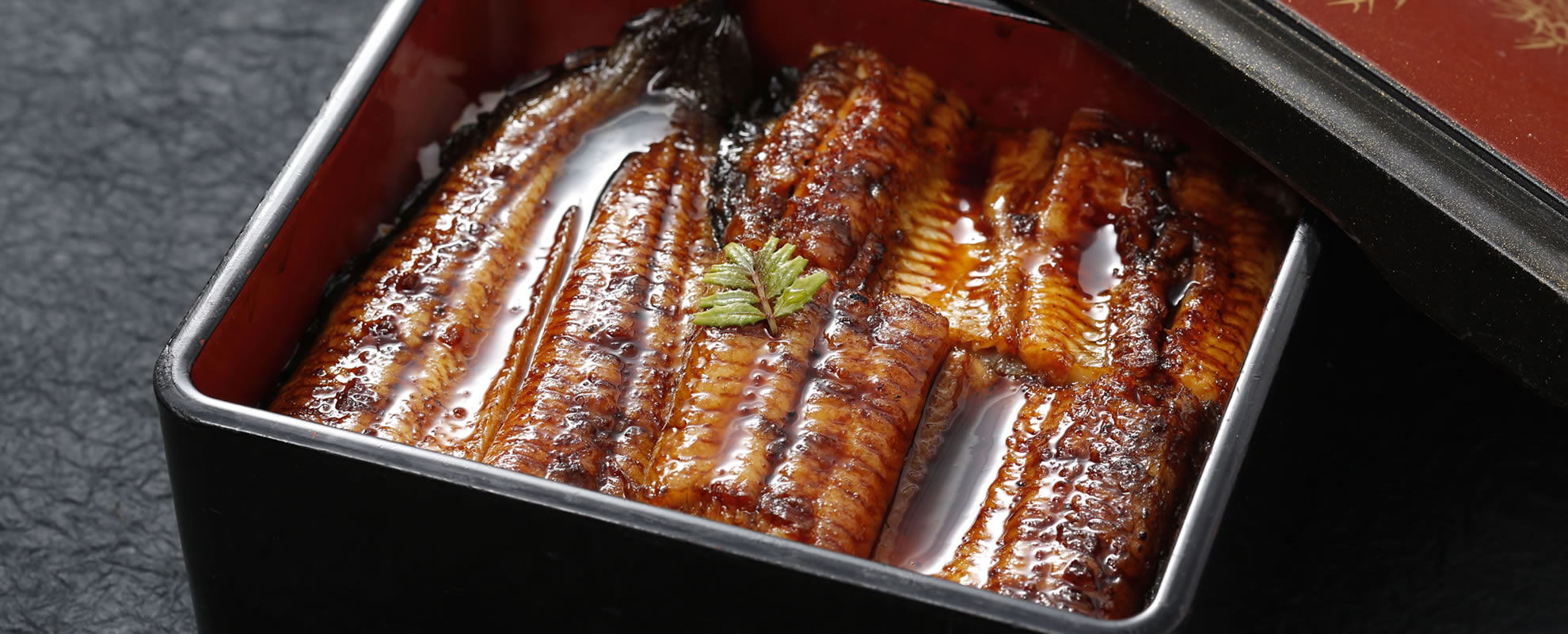 松江市でのランチ・食事 うなぎの老舗専門店|山美世